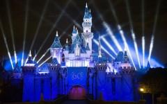 Disney Turns 60