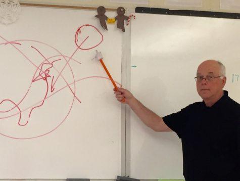 Ciao Prof – Teacher Retirement Spotlight