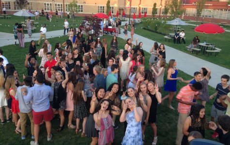 First Year Flies By For Freshmen
