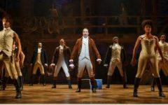 History Has Its Eyes On Hamilton
