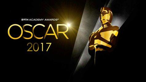 Let's Recap: Oscars 2017