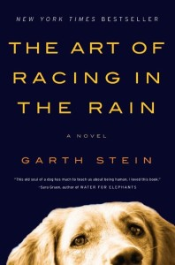 The Art of Racing in the Rain Reviewed