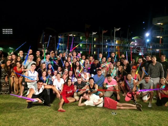 Seniors+Light+Up+Disney+for+Ebo