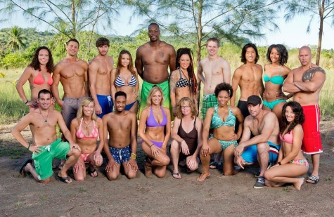 Survivor Cagayan: A Look Back