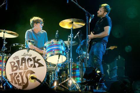 The Black Keys: Turn Blue Tour