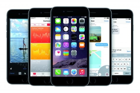 Sail into the Sixth Generation of Apple