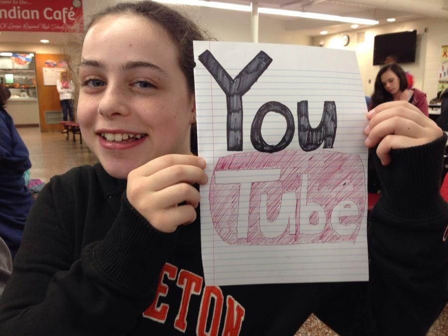 It's All About You(Tube)
