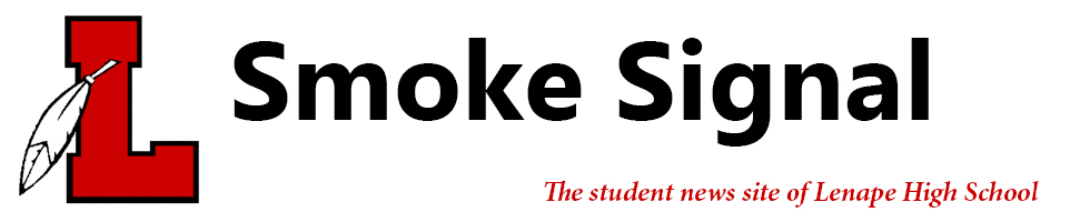 The student news site of Lenape High School