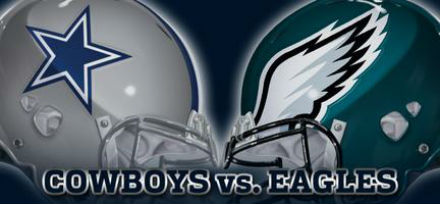 Eagles Fly in Overtime