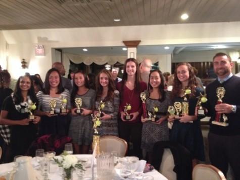 Lenape Girls Tennis Aces The Season!