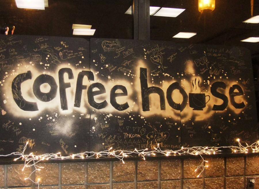 Lenape Coffeehouse