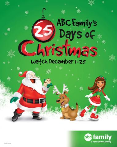 Saying Farewell to 25 Days of Christmas