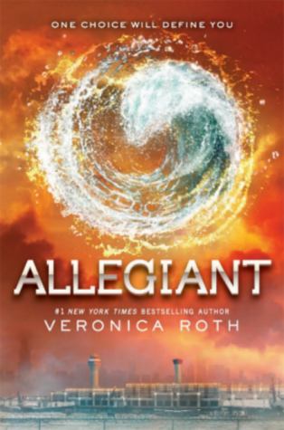 Does Allegiant Do Justice to the Divergent Series?