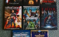 Every Marvel Cinematic Universe Movie Ranked From Best To Worst