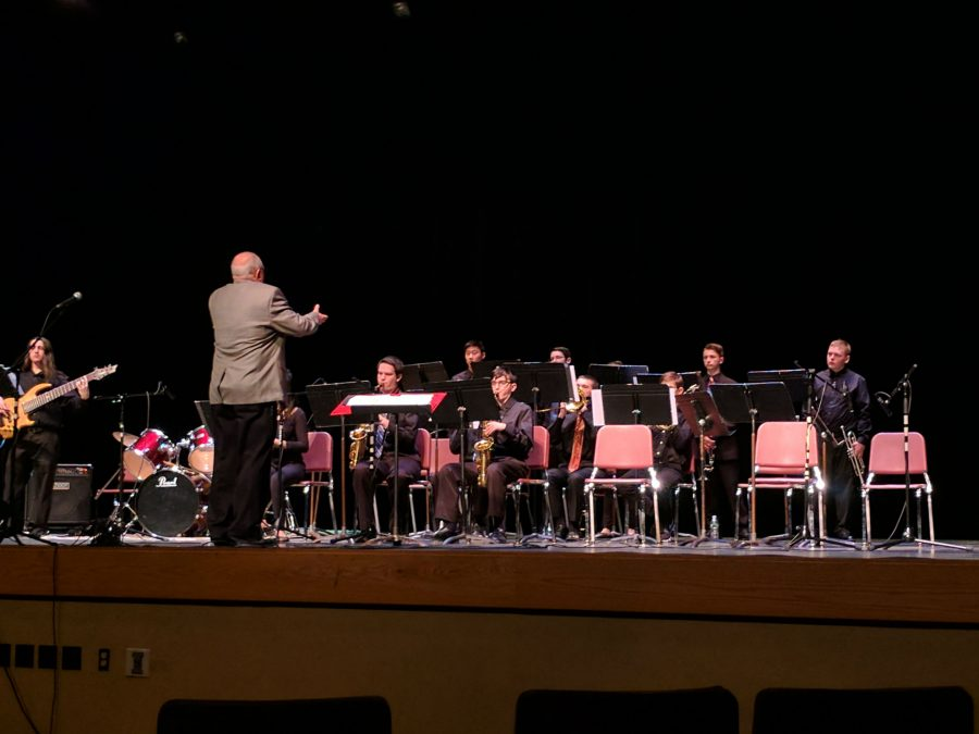 The Lenape Jazz Band