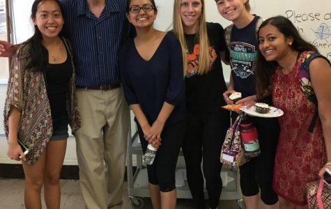 Farewell Mr. Spitz!