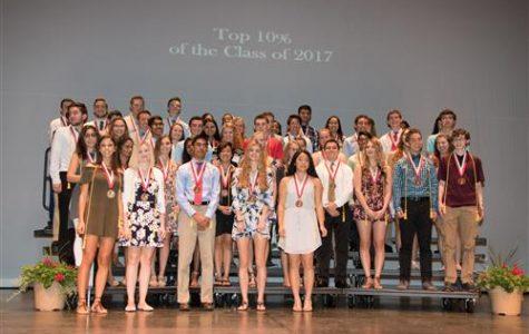 The Academic Awards 2017