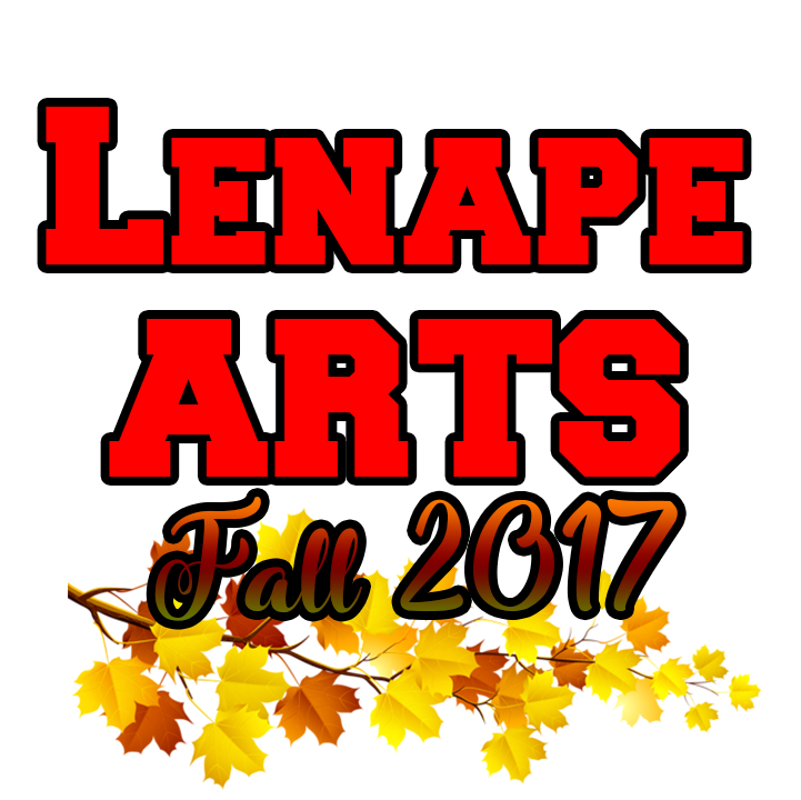 Fall Guide to the Arts at Lenape