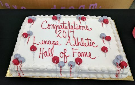 Eight New Inductees in the Athletic Hall of Fame