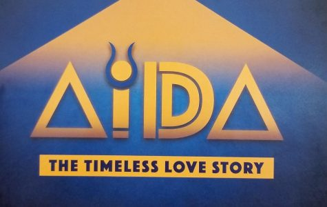 Lenape Theater Presents AIDA