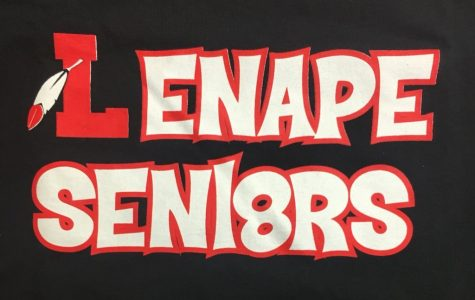 Mr. Lenape 2018