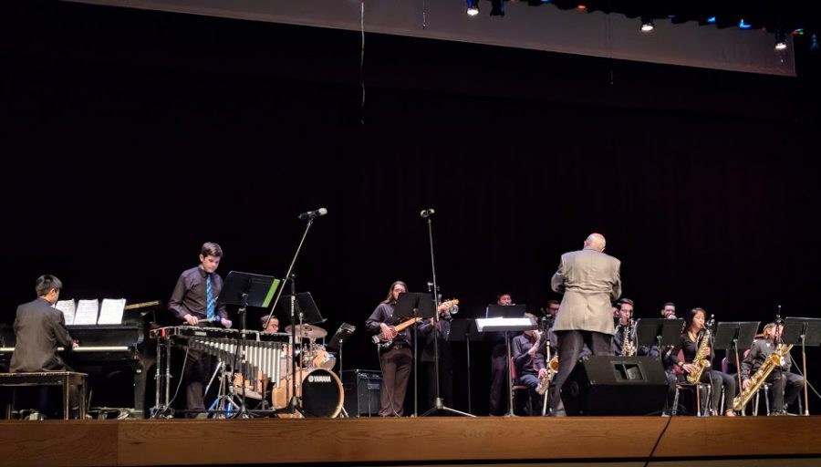 Lenape Jazz Ensemble