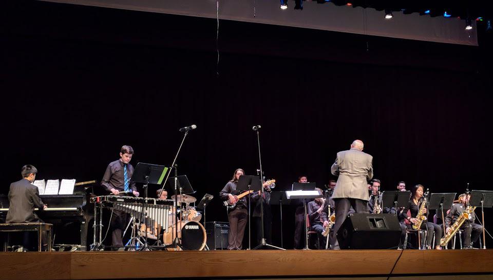 Lenape Jazz Ensemble