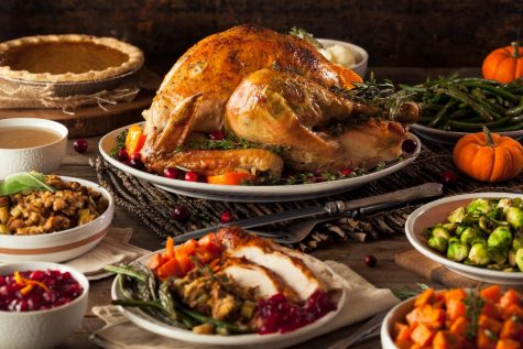 Which Thanksgiving Dish Are You? Take the quiz and find out!