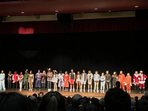 2019 Mr. Lenape Pageant