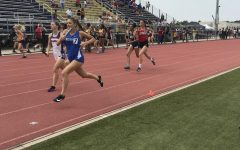 Lenape Girls Track and Field: States