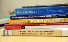 Managing Stress When Applying to College
