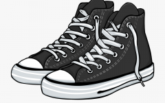 Shoe Drive Nov 18-26