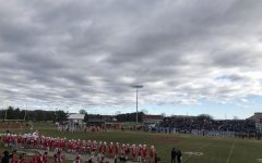 Navigation to Story: Lenape Thanksgiving Football Game