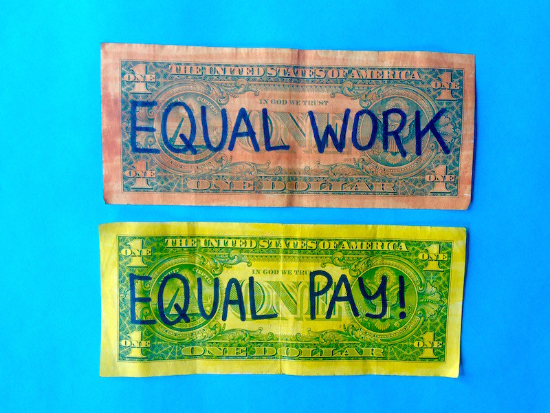 Gender Pay Gap: Why Does it Still Exist?