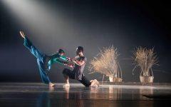 Navigation to Story: International Dance Day