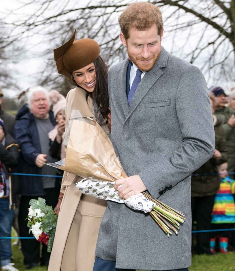 What it's Really like to be a Colored British Royal