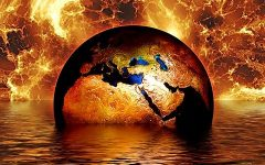 Navigation to Story: Climate Change is Real – How to Stop it