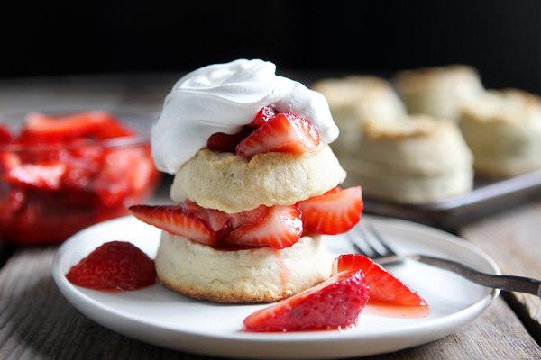 Summer Treats to Bake