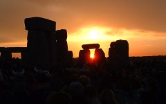 Navigation to Story: Importance of the Summer Solstice