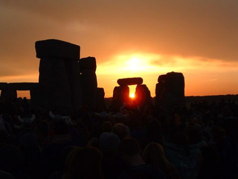 Importance of the Summer Solstice