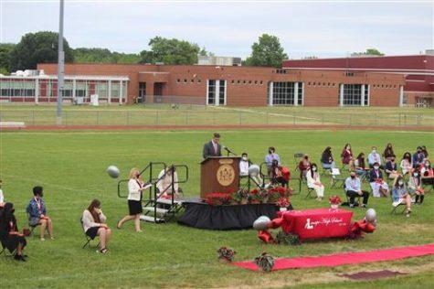 Photo from Lenape High School